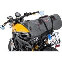 Q-Bag rolka szara 35 l torba motocyklowa