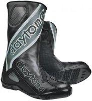 Buty motocyklowe Daytona Evo Sports czarno-stalowe