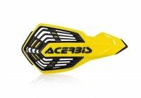 Acerbis Handbary X-FUTURE żółto - czarny