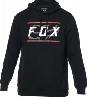 FOX BLUZA DETERMINED BLACK