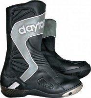 Buty Daytona EVO Voltex czarno-stalowe