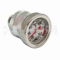 wskaźnik temperatury oleju JM Technics 3210339 Yamaha TW 125, Honda VTR 1000