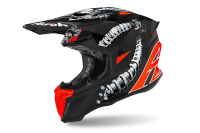AIROH KASK OFF-ROAD  TWIST 2.0 BOLT MATT