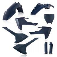 Acerbis Husqvarna pełny zestaw plastików TC 65