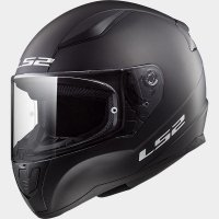 KASK LS2 FF353J RAPID MINI SOLID MATT BLACK