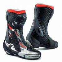 TCX BUTY MOTOCYKLOWE RT-RACE PRO AIR BLACK /GREY/R