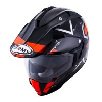 Kask SUOMY MX TOURER Orange