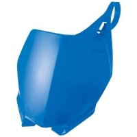 Acerbis Yamaha plastron YZ / YZF; 06-14 niebieski