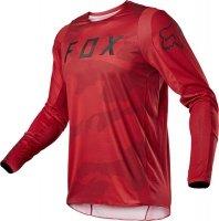 FOX BLUZA OFF-ROAD 360 SPEYER RED
