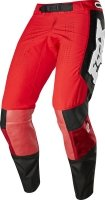 FOX SPODNIE OFF-ROAD 360 LINC FLAME RED
