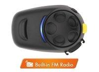 Interkom uniwersalny SENA SMH5-FM DO 700M (1szt) FM