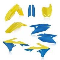 Acerbis Suzuki pełny zestaw plastików RMZ 450 18>