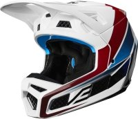 FOX KASK  OFF-ROAD V-3 DURVEN MULTI