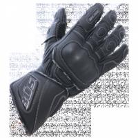 BUSE Rękawice motocyklowe Speed czarne