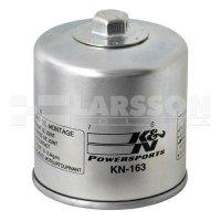 Filtr oleju K&N  KN163 3201155