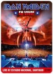 Iron Maiden  - En Vivo [2DVD]