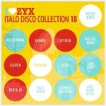 Italo Disco Collection 18 [3CD]
