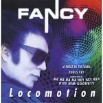 Fancy - Locomotion [CD]