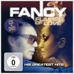 Fancy - Flames Of Love [CD+DVD]