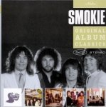 Smokie - Original Album Classics [5CD]