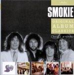 Smokie - Original Album Classics [5CD]