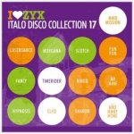 Italo Disco Collection 17 [CD]
