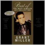 Grant Miller - The Best Of [CD]