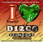 I Love Disco Diamonds Collection 28 [CD]
