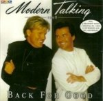 MODERN TALKING - BACK FOR GOOD