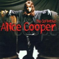 ALICE COOPER - THE DEFINITIVE