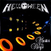 Helloween - Master Of The Rings [LP 180g]