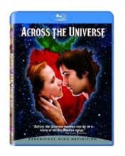 ACROSS THE UNIVERSE BLU RAY
