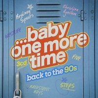 Baby One More Time - Back To The 90s [3CD]