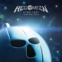Helloween - Starlight: The Noise Records Collection [Box 6LP Limited Edition]