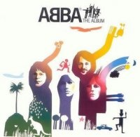 Abba - The Album [CD]