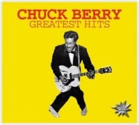 Chuck Berry - Greatest Hits [CD]
