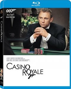 Casino Royale [Blu Ray]