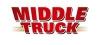 Wader Middle Truck betoniarka - 32390