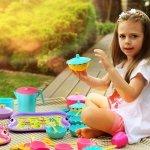 Zabawa w dom - jakie zabawki wybrać dla dziecka?