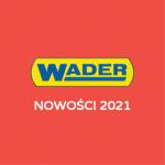 Nowości na 2021