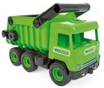 Middle Truck wywrotka green w kartonie Wader 32101
