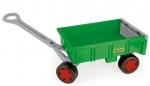 Gigant  wózek przyczepa farmer Wader 10915