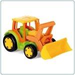 Gigant Traktor ładowarka summer  66005