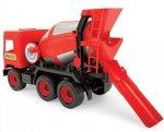 Wader Middle Truck  betoniarka w kartonie- 32114