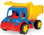 Gigant Truck wywrotka WADER