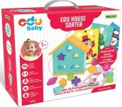 Edu House Sorter WADER 42150