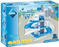 Wader 50420 Garaż 3 Poziomowy - ARAL -