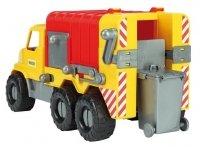 Śmieciarka City Truck WADER 32600