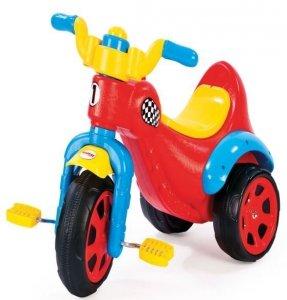 Rowerek z dźwiękiem  DOLU