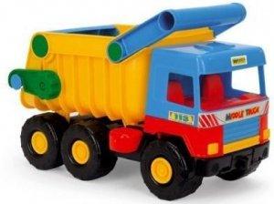 Middle Truck wywrotka